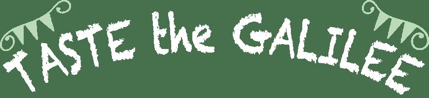 Taste the Galilee 2020